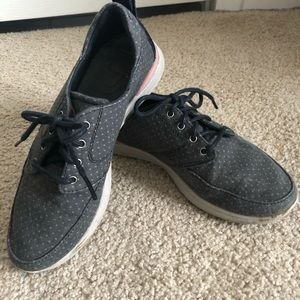 Women's Reef Black size 7 Shoes
